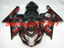 Fairing Kit For Suzuki GSXR600 750 K4 2004-2005 Plastics Set Injection Mold B01
