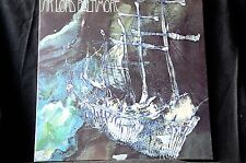 "Sir Lord Baltimore Kingdom Come Stoner reissue 180g 12"" vinyl LP New + Sealed"