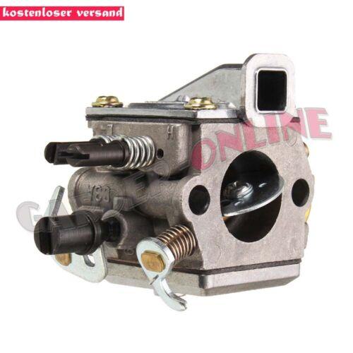 Vergaser Zündkerze Benzinfilter Für Stihl 036 MS360 034av 034 Super /& MS340