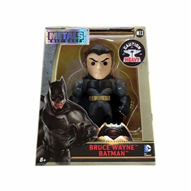 """Bruce Wayne Batman 4"""" METALS  Batman v Superman"""