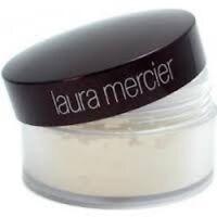 Laura Mercier Loose Setting Powder Translucent/ivory Fast Shipping