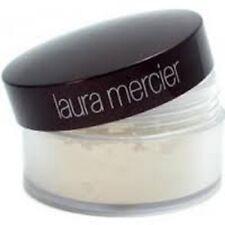 LAURA MERCIER LOOSE SETTING POWDER TRANSLUCENT/IVORY NIB Fast shipping