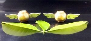 2 X Golden snitch Fidget spinner for Harry potter fans