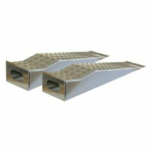 OBP Alloy Rally Ramps (Pair) (OBP0500)