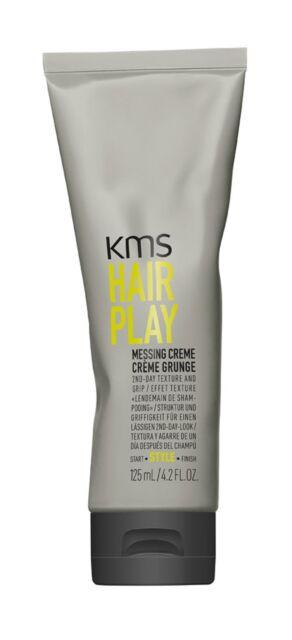 KMS HAIRPLAY MESSING CREME 125 ML HAIR PLAY