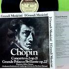 LP CONCERTO N. 2 OP. 21 VINILE D'EPOCA COLLEZIONE MUSIC CLASSICA OPUSCOLO FOTO