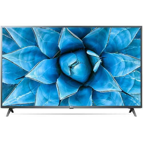LG 55 4K UHD Smart LED TV with AI ThinQ. Available Now for 698.56