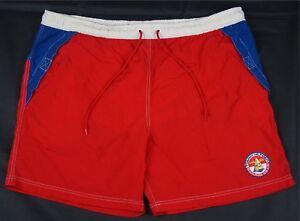 90s Colour-Blocked Sailing Shorts - Sales Up to -50% Tommy Hilfiger jRTsp0Ks