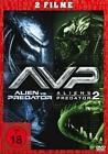 Alien vs. Predator & Alien vs. Predator 2 (2013)