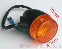Front Right Side Turn Signal For Peace Sports Tpgs-804 50cc 150cc Vip Scooters