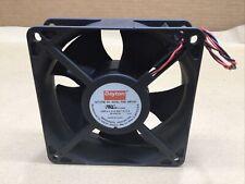 Dayton 4wt39 Axial Fan 24vdc 107cfm 86e16
