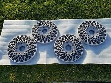 BBS E50 Magnesium Race Wheel Center Motorsport Porsche 911 930 935 RSR RS turbo