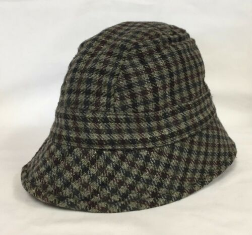 Mens Shandon Hat Handmade Ireland Kylemore Abbey G