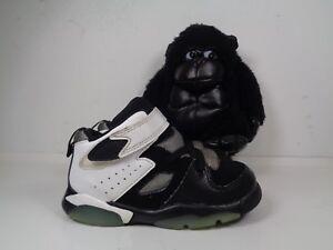 ee82315e7e12f Babies Nike Air Jordan Flight Club 91 Basketball Shoes TD size 8C US ...