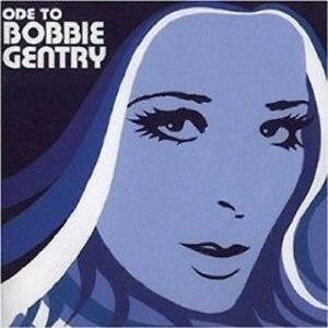 Bobby-Gentry-034-Ode-to-Bobby-Gentry-034-CD-NUOVO