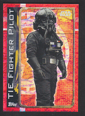 Topps-Star Wars-Rogue one-sticker 182