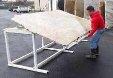 New Granite Fabrication Tilt Table Ryecorp Mfg