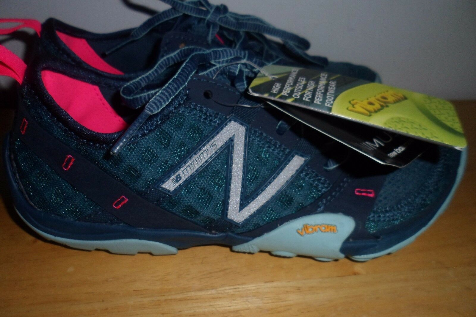 MUST SEE 114.99 NWT FABULOUS WT10GB NEW WOMEN BALANCE Minimus 10v1 Trail WOMEN NEW 6.5 B 77f0b2