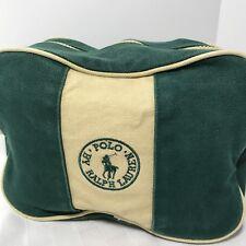 42aee6973b item 2 Polo Ralph Lauren Mens Travel Bag Toiletry Dopp Shaving Kit Canvas  Zip Vintage -Polo Ralph Lauren Mens Travel Bag Toiletry Dopp Shaving Kit  Canvas ...