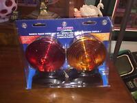 Blazer International Magnetic Trailer Towing Light Kit