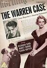 The Warren Case DVD 5027626453749 Richard Bird Nancy Burne Diana Napier .