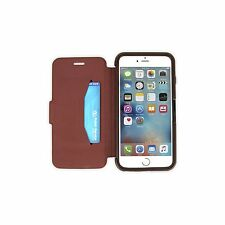 OtterBox STRADA SERIES Leather Wallet Case for iPhone 6 Plus/6S Plus