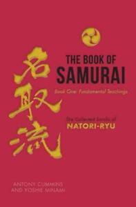 THE-BOOK-OF-SAMURAI-CUMMINS-ANTONY-MINAMI-YOSHIE-NEW-HARDCOVER-BOOK