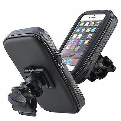 HIGH QUALITY WATERPROOF BIKE MOUNT MOBILE HOLDER FOR KTM Duke 200