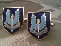 SAS Cufflinks Special Air Service Cuff links