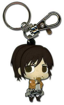 **Legit** Konosuba Authentic Anime PVC Keychain Arch Wizard SD Megumin #85340