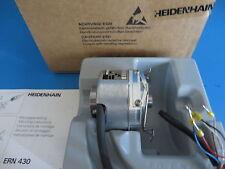 2 Heidenhain ERN-430-5000-01-03 Incremental Rotary Encoder 10-30V 12mm Shaft