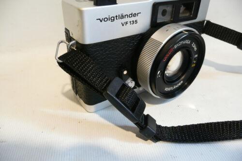 """Correa de hombro cuello cámara para Voigtlander VF135 /& Rollei XF35-Negro 40/"""""""