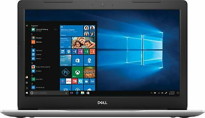 "Dell - Inspiron 15.6"" Touch-Screen Laptop - AMD Ryzen 5 - 8GB Memory - 1TB Ha..."
