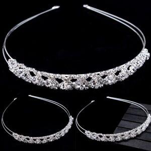 Bridal-Wedding-Headband-Crystal-Flower-Tiara-Pearl-Rhinestone-Hair-Band-Clasp