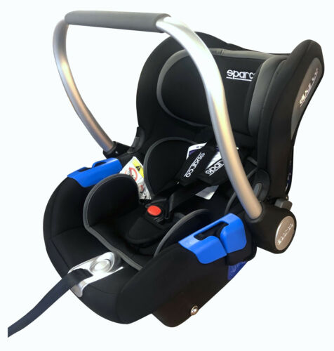 Sparco capazo hasta 13kg asiento infantil Baby asiento del coche niños asiento del coche de coche