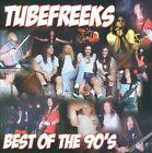 Best of the 90's by Tubefreeks (CD, 2010, Tubefreeks)