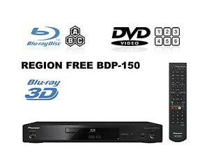 Pioneer-BDP-150-3D-Multi-Region-Free-A-B-amp-C-DVD-1-8-Blu-Ray-Player-ISO-SACD