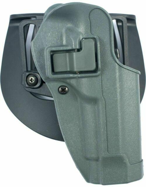 Blackhawk CQC SERPA Holster Foliage Green Beretta 92 RH 410504fg-r 648018028458 for sale online
