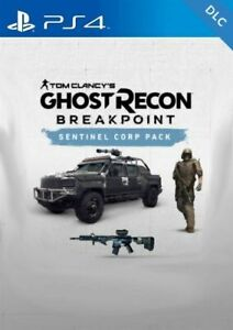 Ghost-Recon-Breakpoint-Sentinel-Corp-Pack-DLC-PS4-EU