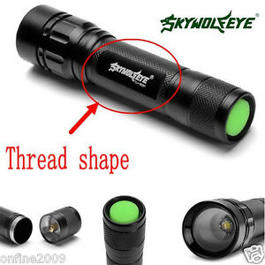 5000LM-Flashlight-3Modes-XM-L-T6-LED-18650-Battery-Waterproof-Focus-Light