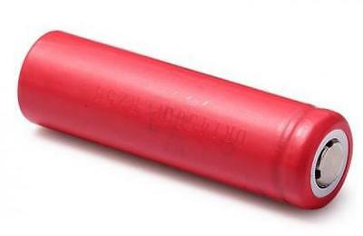 Sanyo Batteria Litio 14500 UR14500P 3.7V   840mA
