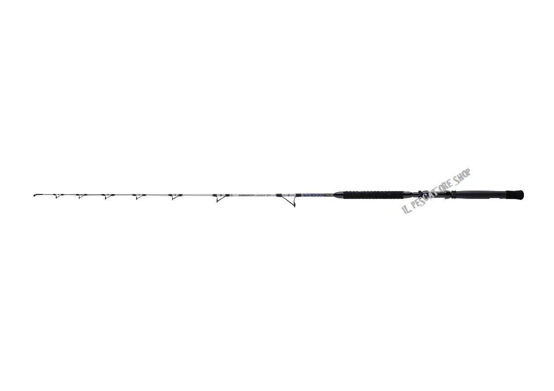 CANNA TRABUCCO WINDpink TITANIUM 1,95 MT. 30 LB