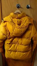 Vintage USA THE NORTH FACE Mens Down Jacket Parka Mt.Everest Expedition Style L