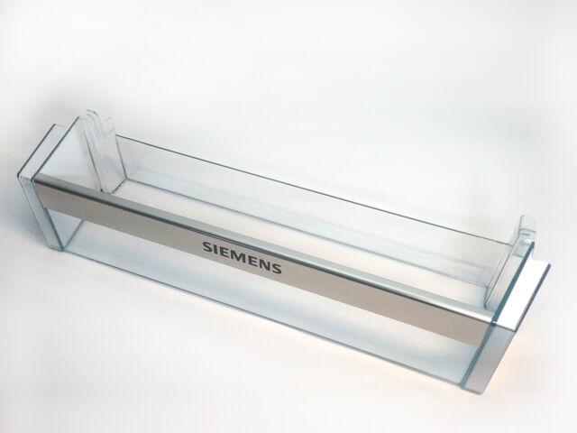 Ersatzteile Siemens Kühlschrank Flaschenfach : Siemens flaschenhalter flaschenfach absteller flaschenhalterung t