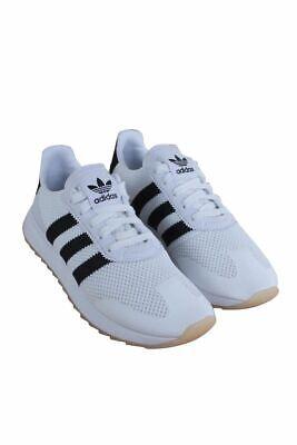 Tratamiento Preferencial ensayo prototipo  Women's Black/White Adidas FlashRunner Lace-Up Sneakers Size 6 Brand New!!!    eBay