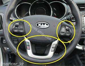Auto Cruise Switch for 2009 2010 2011 2012 KIA Sorento