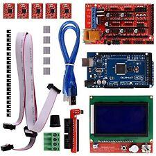 Quimat 3d Printer Controller Kit For Arduino Mega 2560 Starter Kits Ramps 14