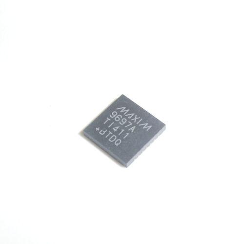 10PCS 9697 A MAX9697A MAX9697ATI MAX9697ATI+T QFN28 IC