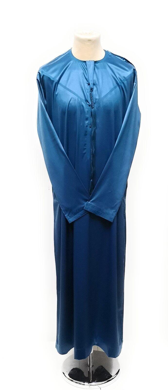 Sizes 52 To 62 Men Exclusivo Emaratee.emarati   Omani Thobe