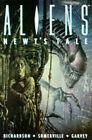 Aliens: Newt's Tale by J. Somerville, etc., Brian Garvey, Mike Richardson (Paperback, 1994)